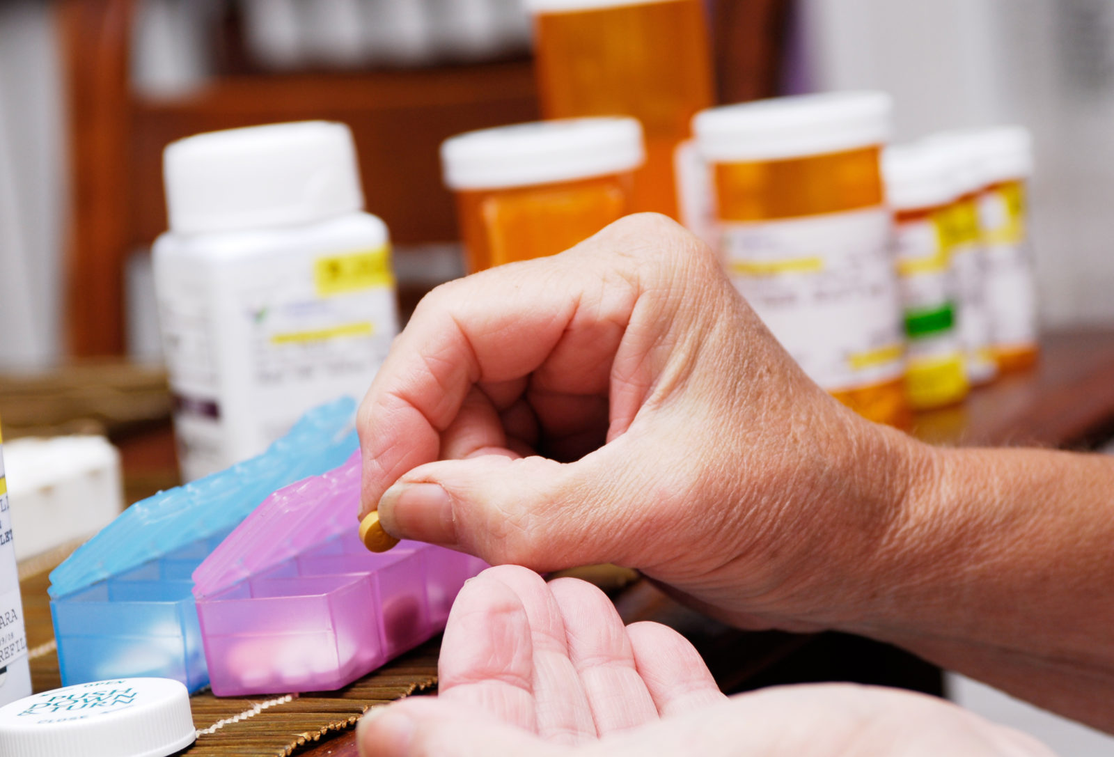 Medications at Canadian Meds World